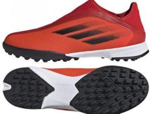 Adidas X Speedflow.3 LL TF Jr FY3255 ποδοσφαιρικά παπούτσια