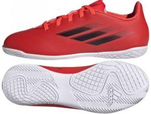 Adidas X Speedflow.4 IN Jr FY3331 ποδοσφαιρικά παπούτσια