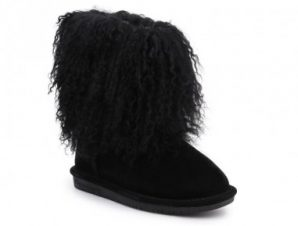 BearPaw Boo Youth Jr 1854Y παπούτσια