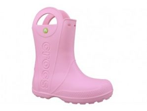 Crocs Handle It Rain Boot Kids 12803-6I2