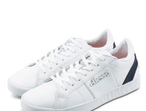 Ellesse LS-80 LTHR AM EL610029000000 Λευκό