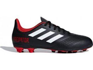 Football boots adidas Predator 18.4 FxG J Jr DB2323