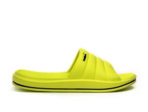Γυναικείες κίτρινες παντόφλες Umbro