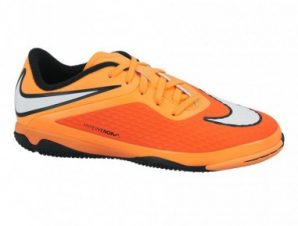 Indoor shoes Nike Hypervenom Phelon IC Jr 599811-800