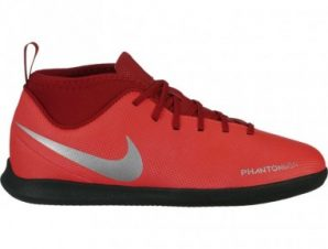 Indoor shoes Nike Phantom VSN Club DF IC Jr AO3293-600