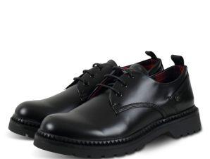 Ladies Shoes 44420 Μαύρο