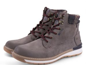 Mustang Boots 4141503 Καφέ