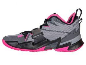 Nike Jordan Why Not Zero M CD3003 003 παπούτσια
