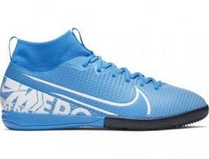 Nike Mercurial Superfly 7 Academy IC Jr AT8135 414 ποδοσφαιρικά παπούτσια