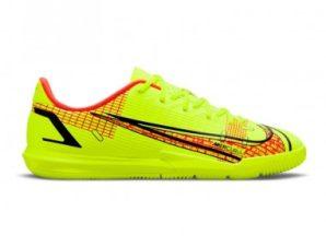 Nike Mercurial Vapor 14 Academy IC Jr CV0815-760 soccer shoes