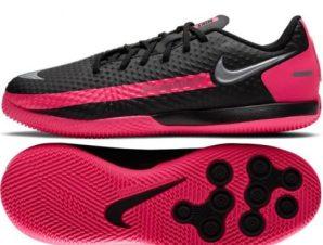 Nike Phantom GT Academy IC Jr CK8480-006 παπούτσι ποδοσφαίρου
