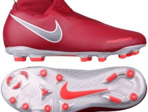 Nike Phantom VSN Academy DF FG Jr AO3287-606 Football Boots