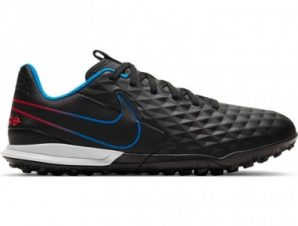 Nike Tiempo Legend 8 Academy TF Jr AT5736-090 ποδοσφαιρικά παπούτσια