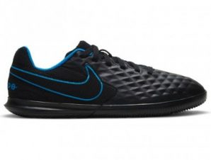 Nike Tiempo Legend 8 Club IC Jr AT5882-090 football shoes