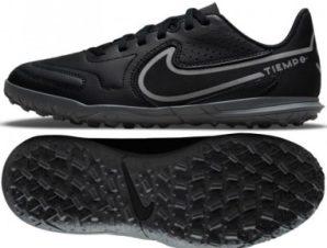 Nike Tiempo Legend 9 Club TF Jr DA1334 004 football boots