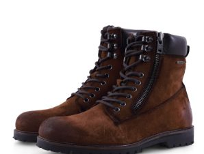 Pepe jeans Melting Woodland PJPMS501840 Καφέ