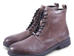 Pepe Jeans Porter Boot Basic PJPMS50179000000 Καφέ