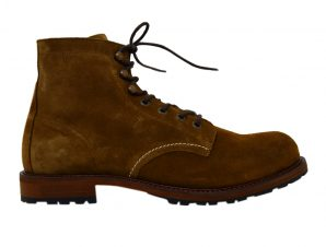 SELECTED Boot Slhroman Suede – Καφέ (16075956)