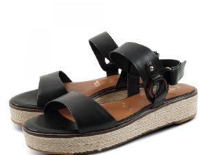Tamaris Shoes 1-28235-26 Κονιάκ
