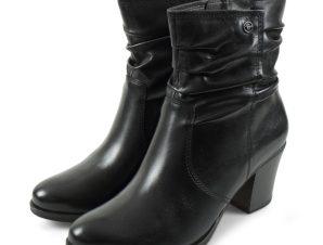 Tamaris Shoes 25341-21 Μαύρο