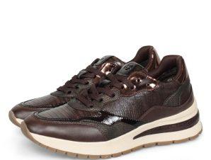 Tamaris Sneakers 1-23704-27 Καφέ σκούρο