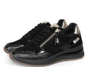 Tamaris Sneakers 1-23709-27 Λαδί