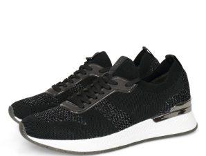 Tamaris Sneakers 1-23712-27 Μπεζ