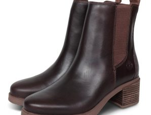 Timberland Dalston Vibe Chelsea Boot Chestnut 0A25B3201 Καφέ