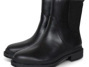 Timberland Lisbon Lane Chelsea Boots 0A2587015 Μαύρο