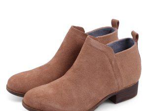 Toms Shoes Deia 10010978 Kαφέ ανοιχτό